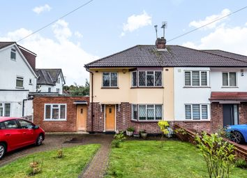 3 bed semi-detached house for sale in Torrington Park, London N12