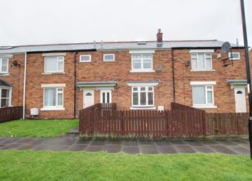 Thumbnail 3 bed terraced house for sale in Pine Avenue, Houghton Le Spring