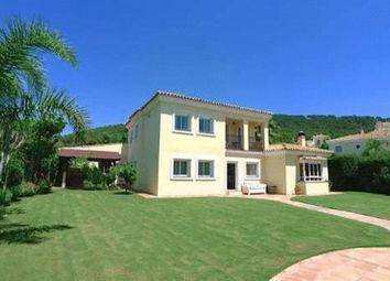Thumbnail Villa for sale in Detached Villa, Malaga