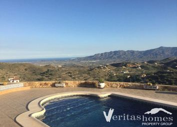 Thumbnail 4 bed villa for sale in Bedar, Almeria, Spain