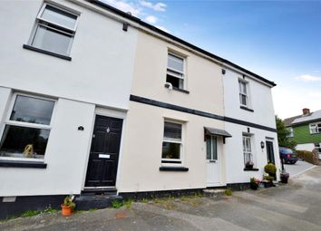Thumbnail 2 bed terraced house for sale in Kimberley Cottages, Saltash, Cornwall