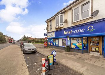 Thumbnail 4 bed flat for sale in 607, Wellesley Road, Methil
