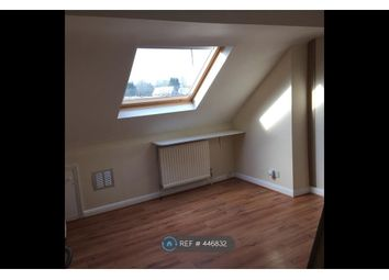 Thumbnail 1 bed flat to rent in The Crescent, Selhurst