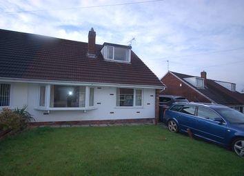 2 bed semi-detached bungalow for sale in Countess Road, Lower Darwen, Darwen BB3