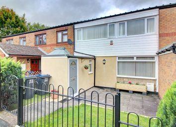 Thumbnail 3 bed terraced house for sale in Biggin Close, Castle Vale, Birmingham