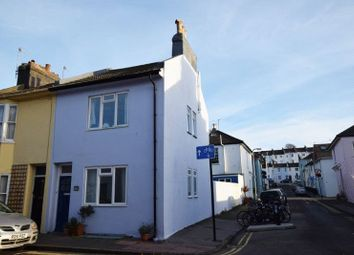 Thumbnail 3 bed end terrace house for sale in Washington Street, Hanover, Brighton
