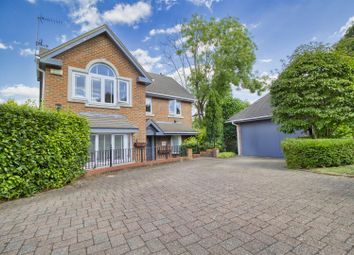 Blattner Close, Elstree, Borehamwood WD6. 4 bed detached house