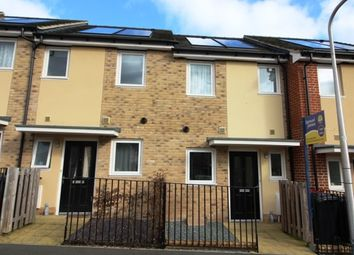 Thumbnail 2 bed terraced house for sale in Tay Road, Reading