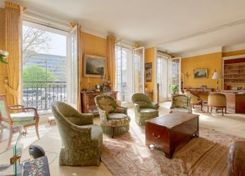 Thumbnail 3 bed apartment for sale in 14 Avenue De L'observatoire, 75006 Paris, France