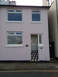 Thumbnail 3 bed semi-detached house to rent in King Street, Brixham