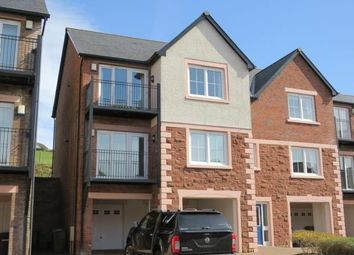 Thumbnail 2 bed flat for sale in Fairladies, St. Bees, Cumbria