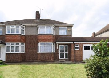 Thumbnail 4 bed property to rent in Arnold Crescent, Isleworth