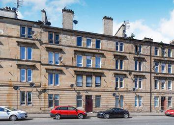 Thumbnail Flat for sale in Cumbernauld Road, Dennistoun, Glasgow