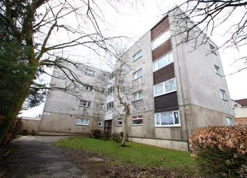 Thumbnail 1 bed flat for sale in Lavender Drive, Greenhills, East Kilbride