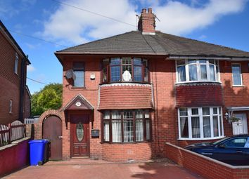 Thumbnail 2 bed semi-detached house for sale in Grosvenor Road, Meir, Stoke-On-Trent