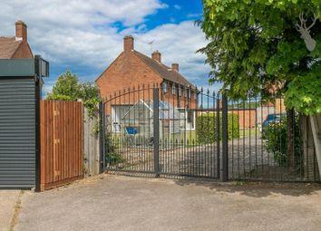 3 bed semi-detached house for sale in Pancroft, Abridge, Essex RM4