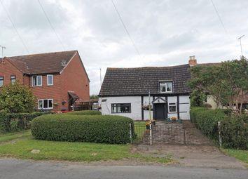 Sandhurst Lane, Gloucester GL2. 2 bed semi-detached house
