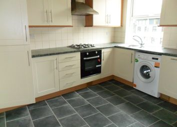 Thumbnail 2 bed duplex to rent in Mill Street, Congleton