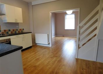 Thumbnail 2 bed property to rent in Moor Road, Chorley