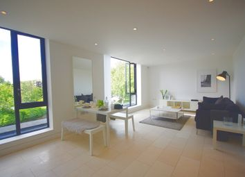 Thumbnail 1 bed flat to rent in Latitude House, Oval Road, Primrose Hill