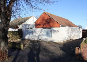 Thumbnail 2 bed detached bungalow for sale in The Drive, Clacton-On-Sea