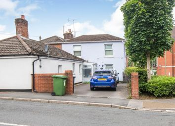 Thumbnail 3 bedroom property for sale in Chalk Hill, West End, Southampton