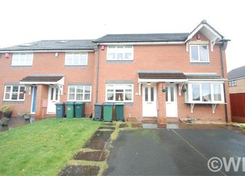Thumbnail 2 bedroom terraced house for sale in Navigation Lane, West Bromwich, West Midlands