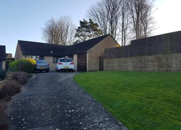 Thumbnail 3 bed detached bungalow for sale in Beechwood Drive, Crewkerne