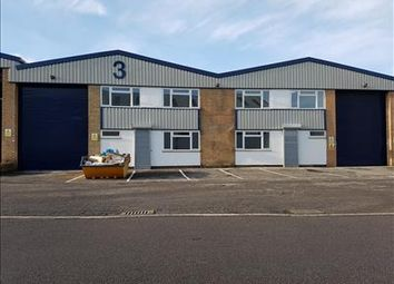 Thumbnail Warehouse to let in Unit 3, Ashmead Industrial Estate
