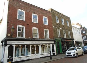 Thumbnail 5 bed maisonette to rent in High Street, Rochester
