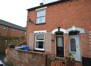 Thumbnail 3 bed end terrace house for sale in Garden Villas, Royal Avenue, Lowestoft