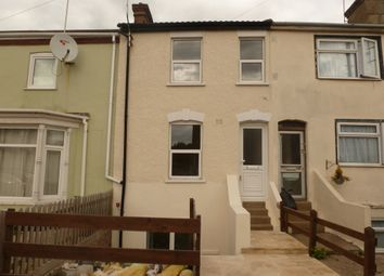 Thumbnail 4 bed terraced house for sale in Canning Street, Harwich