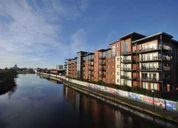 Thumbnail 1 bed flat for sale in Steele House, Salford, Manchester