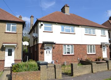 Thumbnail 3 bed property for sale in Wheelers Lane, Epsom