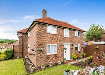 Thumbnail 3 bed end terrace house for sale in Radstock Way, Merstham, Surrey
