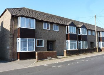 Thumbnail 1 bed flat to rent in Cambridge Road, Dorchester