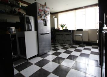 Thumbnail 3 bed flat to rent in Hayes Court, New Park Road, Brixton Hill
