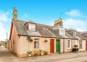 Thumbnail 2 bed property for sale in High Street, Edzell, Brechin