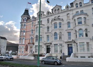 Thumbnail 1 bed flat for sale in Flat 4 Viking House, Mooragh Promenade, Ramsey