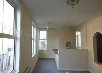 Thumbnail 2 bed flat to rent in Duke Street, Dartmouth