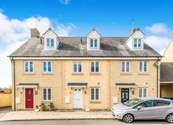 Thumbnail 3 bedroom property to rent in Rowan Drive, Witney