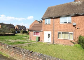 Thumbnail 4 bed semi-detached house for sale in 141, Cavendish Road, Worksop