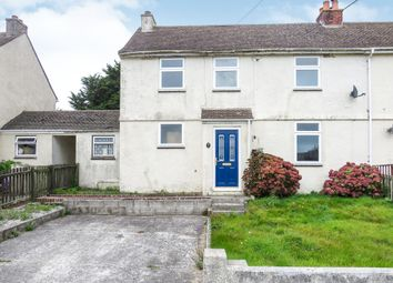 Thumbnail 3 bedroom semi-detached house for sale in Home Park, Landrake, Saltash