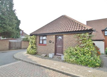 Thumbnail 1 bed bungalow for sale in Beaumont Place, Isleworth