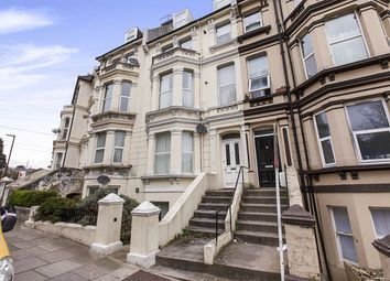 1 bed flat for sale in Cornwallis Terrace, Hastings, East Sussex TN34