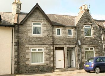 Thumbnail 3 bed terraced house for sale in Dunmar, 42 King Street, Newton Stewart