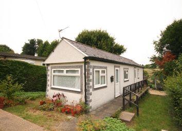 Thumbnail 1 bedroom mobile/park home for sale in Old Sax Lane, Chartridge, Chesham