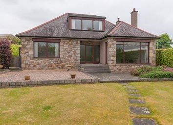 Thumbnail 5 bed bungalow to rent in Lugton Brae, Dalkeith, Midlothian EH22,