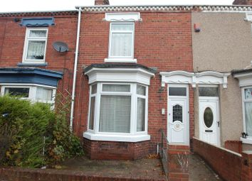 Thumbnail 4 bed terraced house to rent in St. Pauls Road, Thornaby, Stockton-On-Tees