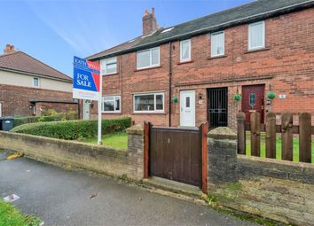 Thumbnail 2 bed town house for sale in Victoria Grove, Pudsey, Leeds, West Yorkshire